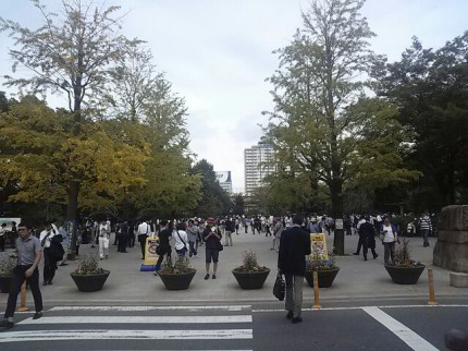 日本橋_浜松公園