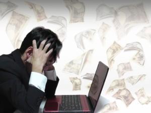 経営者の悩み